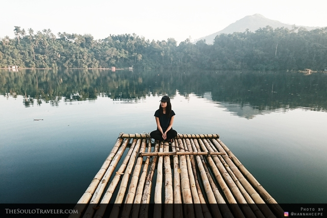 Lake Muhikap